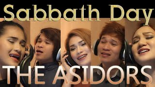 Watch Asidors Sabbath Day video