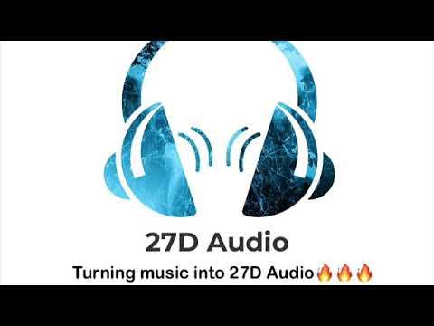 [27D Audio] Luh Kel - Old Me (Clean) {HEADPHONES REQUIRED}