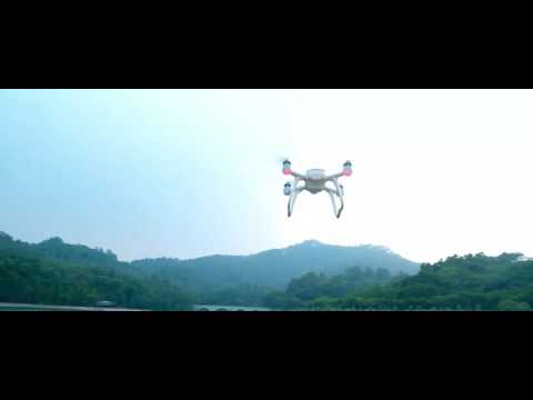 Walkera VR Game Drone AIBAO, Combination of virtuality and reality