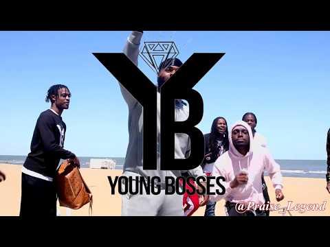YB Virginia Beach Boardwalk Cypher