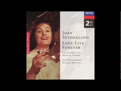 1966 Falling in love with love - Joan Sutherland