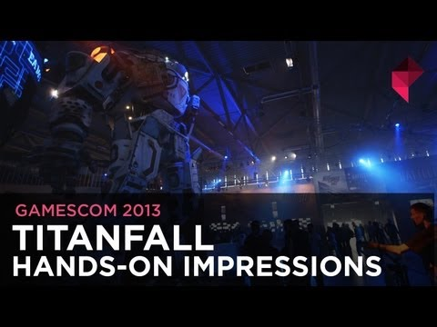 Titanfall - Hands-On Impressions