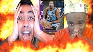 NBA 2k16 MyTeam! CashNasty Vs SubTheGamer! First MyTeam Game! Amethyst Card?!