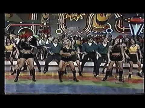 NUBERENGUE (SONIDO DEL POLIEDRO DE CARACAS) - GABY ESPINO, SCARLET ORTIZ Y CONCCETA - NUBELUZ