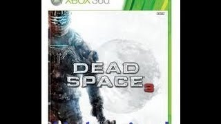 Dead Space 3 Limited Edition Unboxing (Xbox 360)