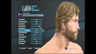 How To Make Chuck Norris In Saints Row The Third [HD]