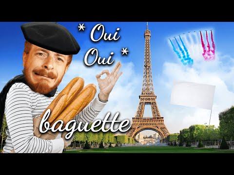LES PIRES MEMES SUR LA FRANCE ! (Faut se venger. Vite.)
