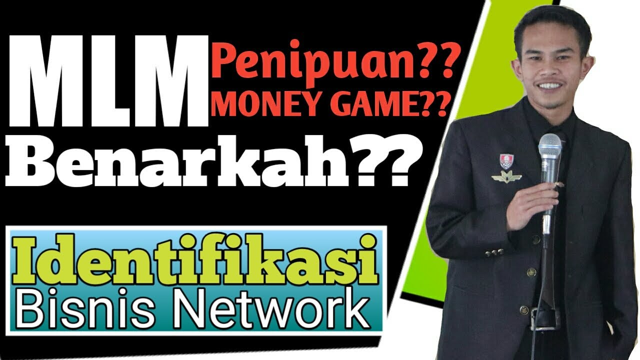 Mlm Piramida Identifikasi Bisnis Network Marketing Eco Racing