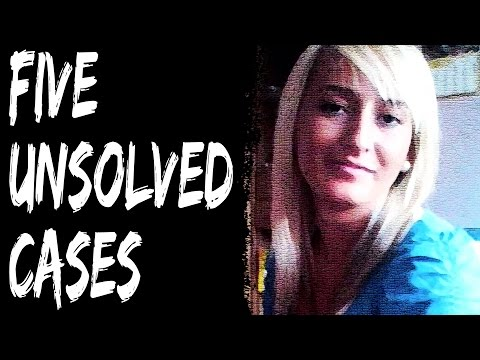 5 MYSTERIOUS UNSOLVED CASES INVOLVING VIDEO FOOTAGE (Freaky Film)