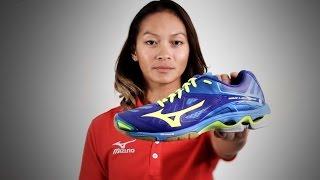 Mizuno Science - Philippines - Bea Tan (Indoor - Volleyball)