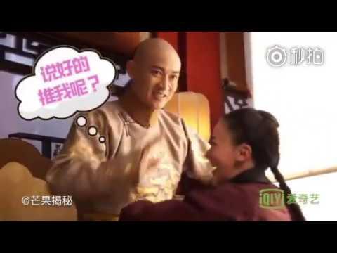 BTS Diên Hy Công Lược (The Story of Yanxi Palace) Ep 47