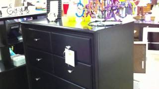 Lea Midtown Drawer Chest From Pippin Mcgee