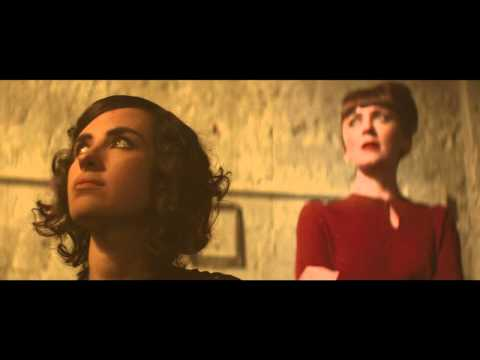 Ladytron - Ace Of Hz [Official Music Video]