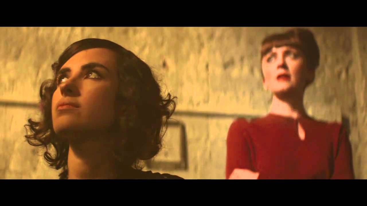 Download Ladytron - Ace Of Hz [Official Music Video]
