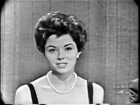 To Tell the Truth - White House head chef; PANEL: Eamonn Andrews, Dana Wynter (May 20, 1958)
