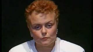 Muriel Robin - La solitude