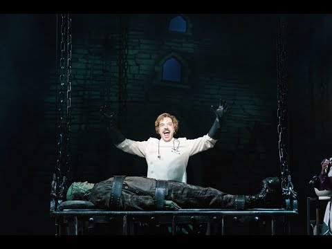 Official Trailer | Young Frankenstein Musical