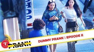 Dummy Prank | Episode 2 | Prank Pokhara
