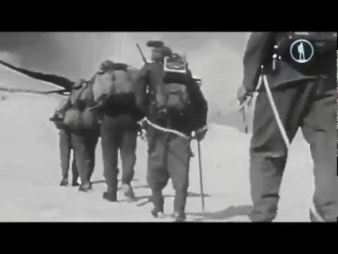 Заоблачный фронт. Битва за Эльбрус (2014)