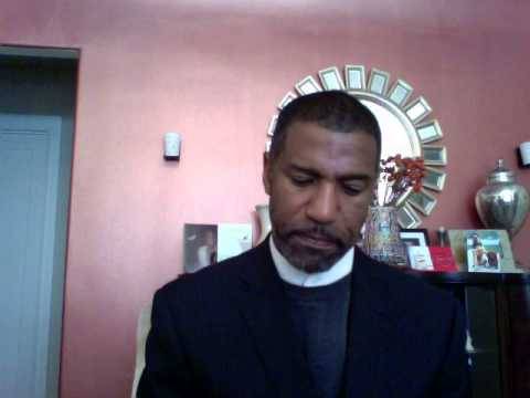 Ricco Ross as Father Isaac Bledsoe in
