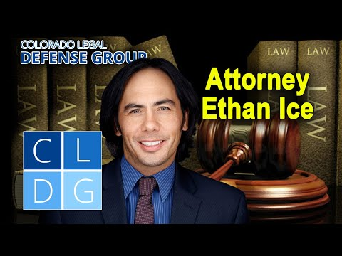 Ethan Ice – Criminal Defense Attorney at Colorado Legal Defense Group