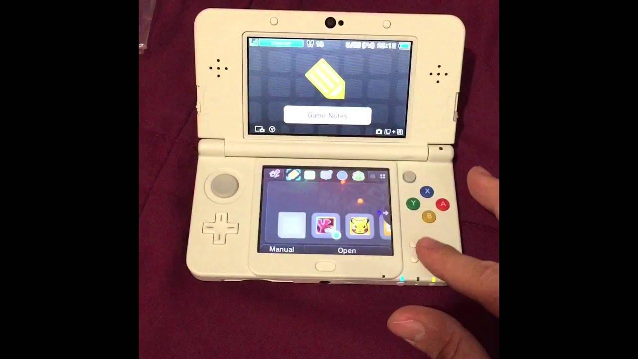 New Nintendo 3ds Animal Crossing Happy Home Designer Bundle Unboxing Youtube
