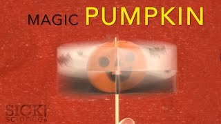 Magic Pumpkin - Sick Science! #213