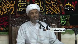 ماهو الفرف بين المعنى الشرعي والسوقي لولاية الأب   الشيخ عبدالجليل البن سعد