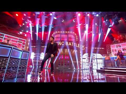 Peter Andre Does MJ | Lip Sync Battle UK | Channel 5