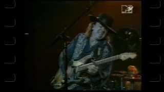 Stevie Ray Vaughan -  I