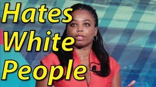 Black SJW Gone Wild! ESPN Host Jemele Hill Hating on Trump, Kid Rock & the South