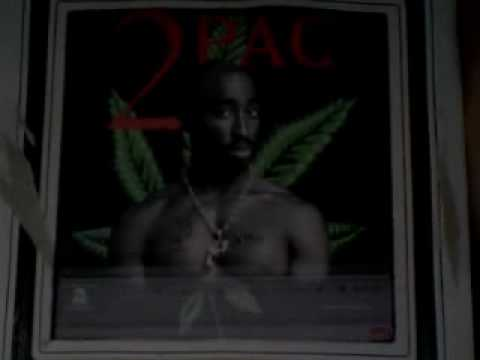 Smoke Weed All Day 2pac