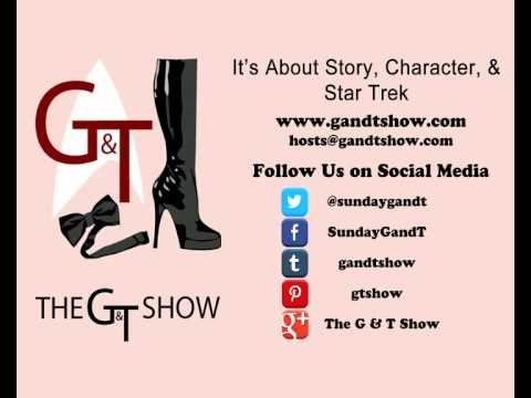 G&T Show 187 – Lil Mike on the Floor
