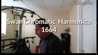 Chromatic harmonica review