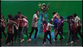 World Changing Hip Hop Dance Theatre Production - M.Y.P.A.C & Jade's Hip Hop Academy