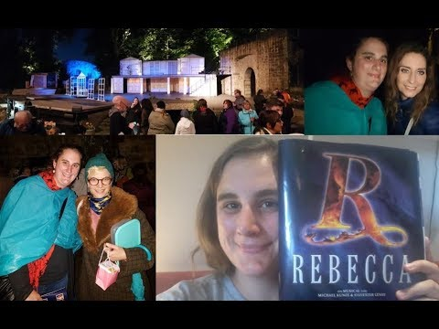 REBECCA - Musical Review, Tecklenburg, 2017