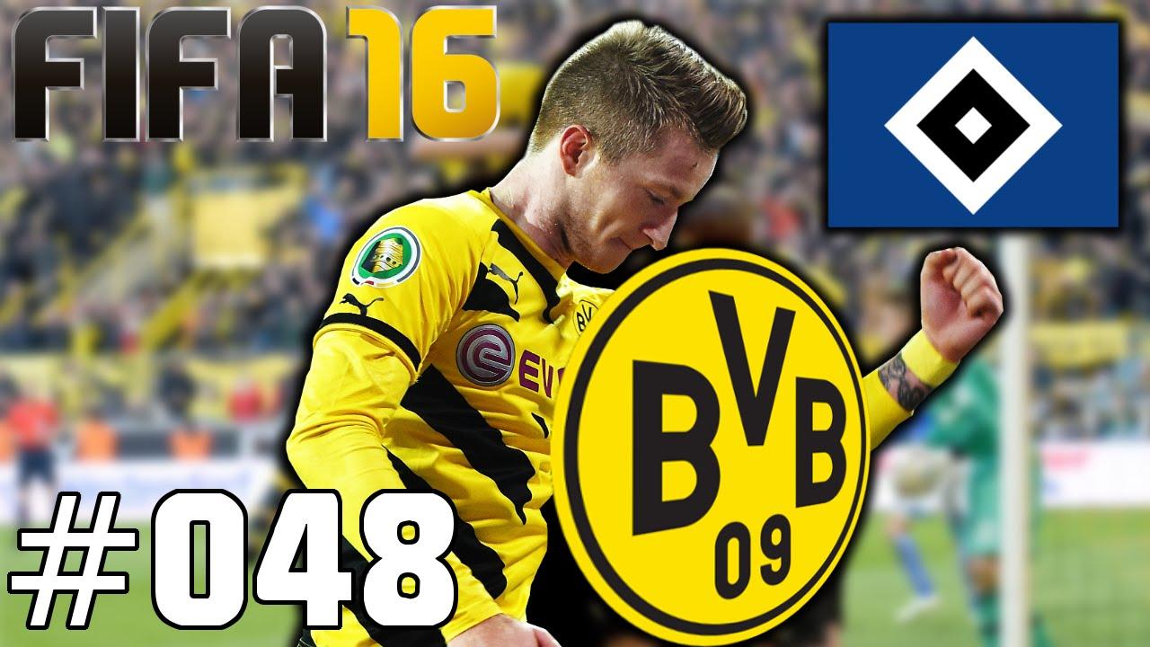 Fifa 16 Borussia Dortmund