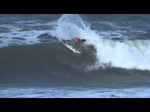 Ev Geiselman, New Smyrna Beach Surfing