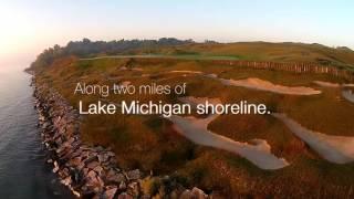 Whistling Straights, Kohler, Wisconsin