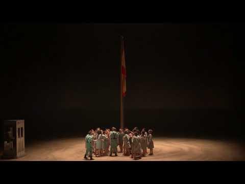 Coro Intermezzo | Ensayo general | Carmen