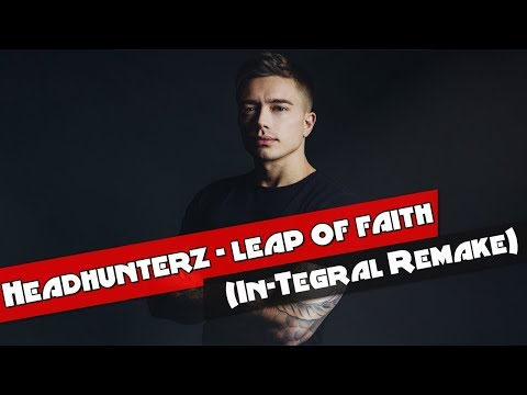 Headhunterz - Fall or Fly (In-Tegral FL Studio 20 Remake)