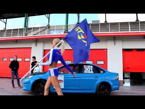Russian Hot Hatch Club Championship
