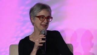 Michèle Marchand (Prix Reconnaissance UQAM 2014)