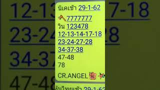หุ้นไทยเช้านี้ นิเคเช้า จีน ฮั่งเส็ง ไต้หวัน เกาหลี 29-1-62