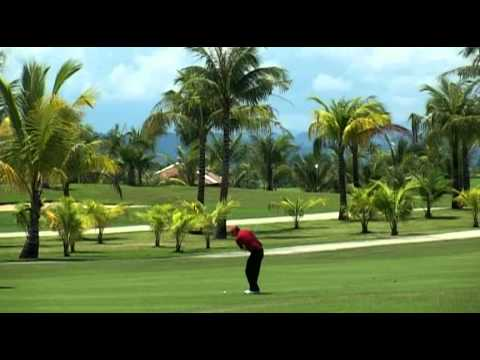 Mission Hills Phuket Golf Resort & Spa, Thailand