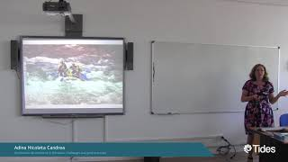 SeminariosTides: Ecotourism development in Romania