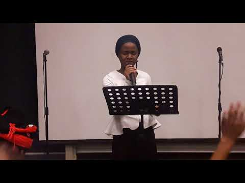 Sbonile Mnguni~Jesus love never failed me yet @MCSF