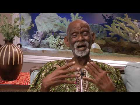 Dr  Sebi   Welcome to the Organic World