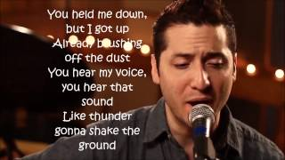 Roar - Boyce avenue ft. Beatrice Miller