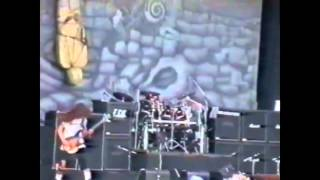 Sepultura - Mass Hypnosis - Live at Donington (1994)